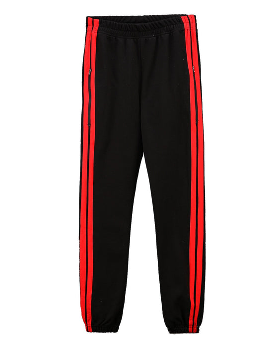 Double Red Line Jogger
