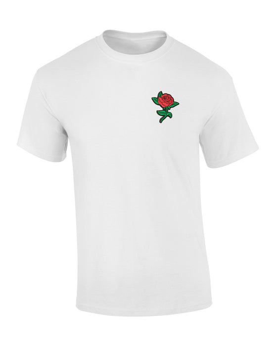 Rose T-Shirt White