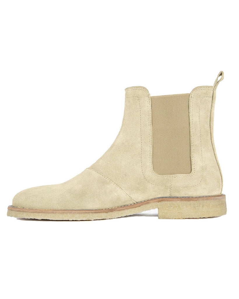 CHELSEA BOOT / SAND
