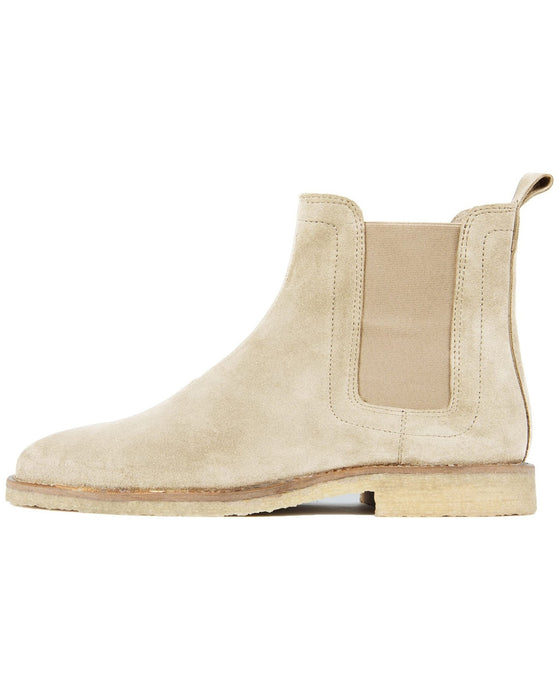 CHELSEA BOOT / SAND - PRE ORDER