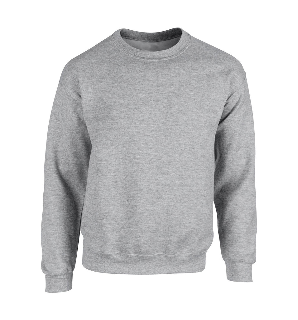 Sweater Sport Grey