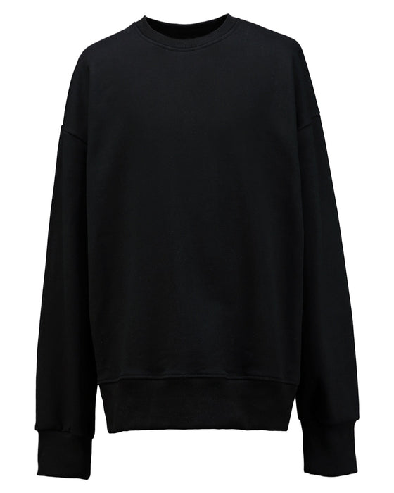Loose Sweater BLACK