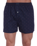 Tommy hilfiger men's micro flag printed boxer