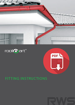 Roofart Fitting Instructions