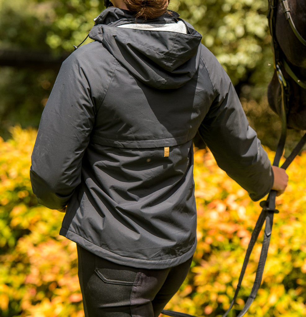 Womens Equestrian Riding Jacket | Riding Clothes | Foxtrot Horsewear