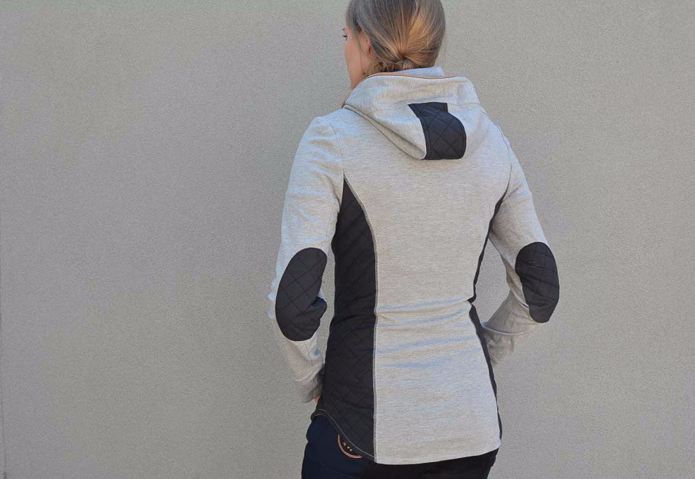 Ardrie Riding Hoodie | Marle - Equestrian Fashion | Foxtrot Horsewear