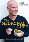 The Medicinal Chef (Dale Pinnock)