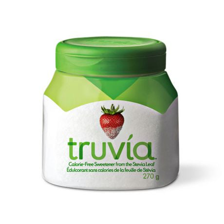 Truvia Stevia Sweetener - Roots Fruits & Flowers Glasgow