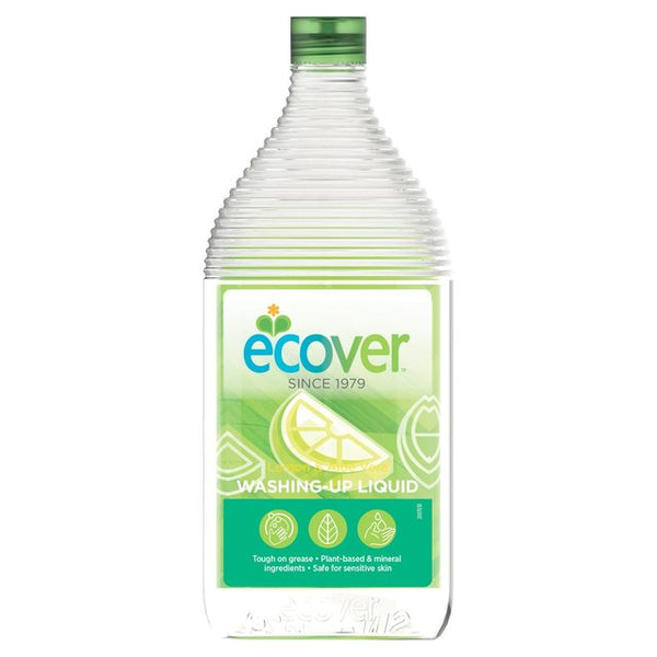 Ecover Lemon & Aloe Vera Washing-Up Liquid 950ml