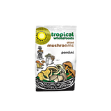 Tropical Wholefoods Dried Porcini Mushrooms