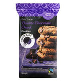 Traidcraft Fairtrade Chocolate Cookies