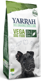 Yarrah Vega Dog Food with Baobab