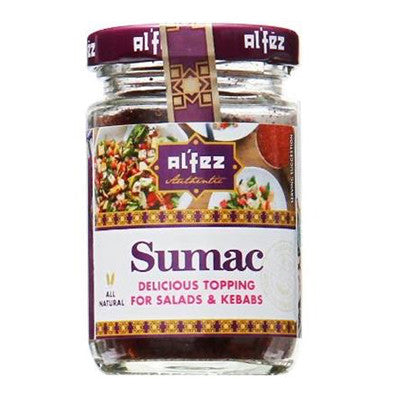 Al'Fez Sumac - Roots Fruits & Flowers Glasgow