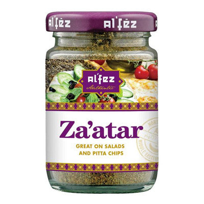 Al'Fez Za'atar - Roots Fruits & Flowers Glasgow