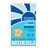 Alara Gluten Free Delight Muesli - Roots Fruits & Flowers Glasgow
