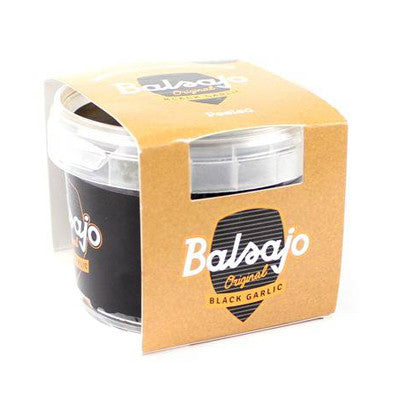 Balsajo Black Garlic - Roots Fruits & Flowers Glasgow
