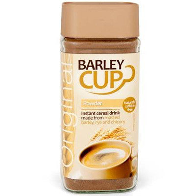 Barleycup Powder - Roots Fruits & Flowers Glasgow