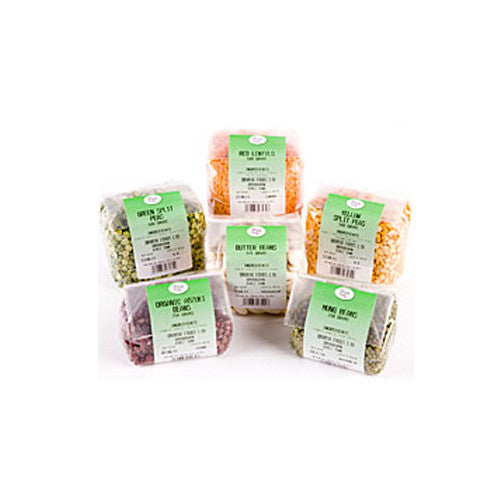 Bramik Foods Hot Wasabi Peanuts - Roots Fruits & Flowers Glasgow