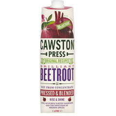 Cawston Press Brilliant Beetroot Juice - Roots Fruits & Flowers Glasgow
