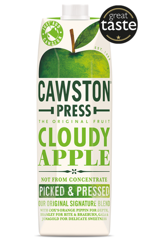 Cawston Press Cloudy Apple - Roots Fruits & Flowers Glasgow