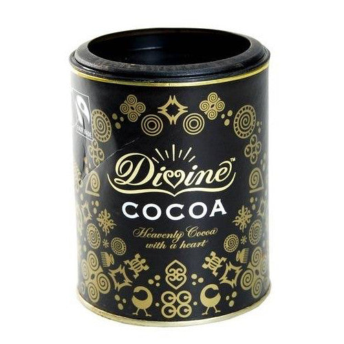 Divine Cocoa - Roots Fruits & Flowers Glasgow