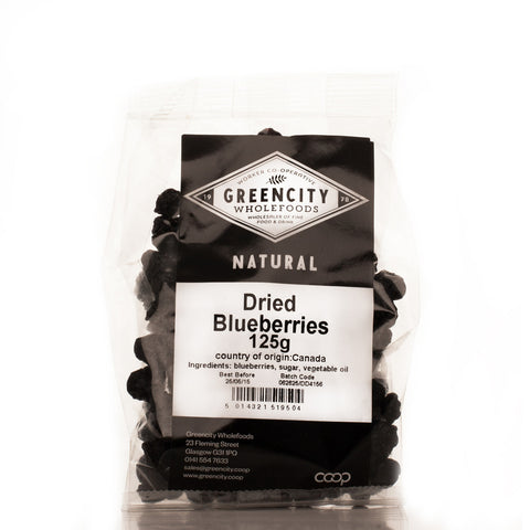 GreenCity Blueberries - Roots Fruits & Flowers Glasgow
