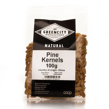 GreenCity Pine Kernels - Roots Fruits & Flowers Glasgow