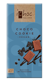 iChoc Vegan Choco Cookie Chocolate