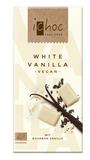 iChoc Vegan White Vanilla Chocolate