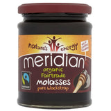 Meridian Organic Molasses 350g - Roots Fruits & Flowers Glasgow