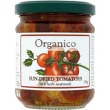 Organico Sun-Dried Tomatoes