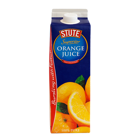 Stute Orange Juice 1L
