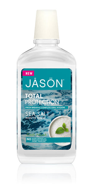 Jason Sea Salt Mouth Rinse