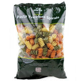 Suma Organic Tricolore Spirals - Roots Fruits & Flowers Glasgow