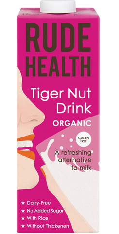 Rude Health Tiger Nut Drink