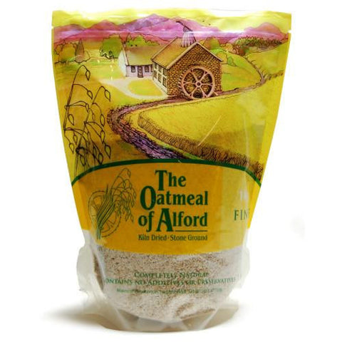 Oatmeal of Alford Fine Oatmeal