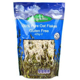 Tilquhillie 100% Pure Oat Flakes - Roots Fruits & Flowers Glasgow