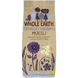 Whole Earth Crunchy Organic Muesli