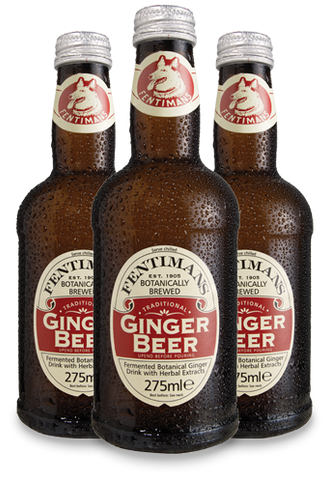 Fentimans Ginger Beer 275ml