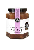 Galloway Lodge Chutneys