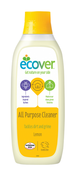 Ecover All Purpose Cleaner - Roots Fruits & Flowers Glasgow