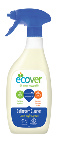 Ecover Bathroom Cleaner - Roots Fruits & Flowers Glasgow