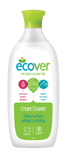 Ecover Cream Cleaner - Roots Fruits & Flowers Glasgow
