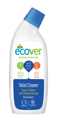 Ecover Toilet Cleaner - Roots Fruits & Flowers Glasgow