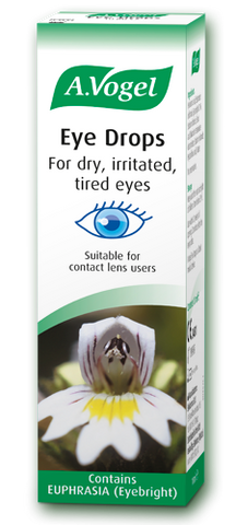 A. Vogel Eye Drops 10ml