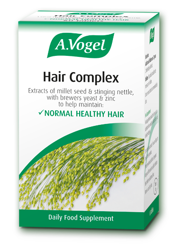 A. Vogel Hair Complex
