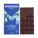 Montezuma's Fitzroy 74% Dark Chocolate
