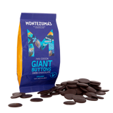 Montezuma 74% Dark Chocolate Buttons