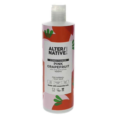 Alter/native Pink Grapefruits & aloe conditioner