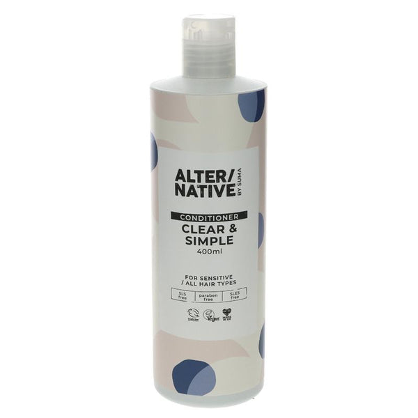 Alter/native Clear & Simple Conditioner